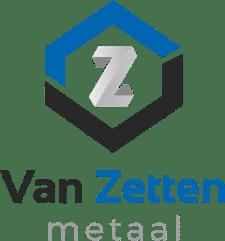 Logo Van Zetten Metaal B.V.